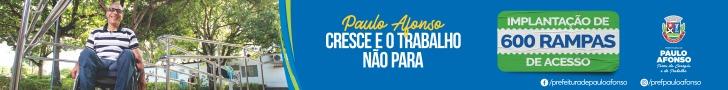 Banner Paulo Afonso