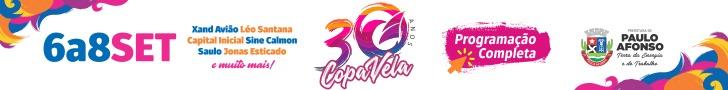 PMPA Copa Vela