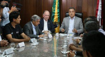 Mateus Pereira / Governo da Bahia