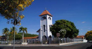 Foto reprodução: Igreja Nossa Senhora de Fátima.