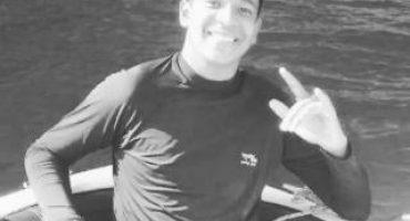 Pedro Lucas é filho do popular 'Dalzão' que também está internado pela doença. Foto: redes sociais