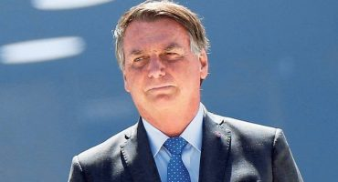 Presidente Jair Bolsonaro Foto: REUTERS/Adriano Machado