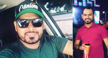 Anderson Gomes da Silva, mais conhecido como Andinho, de 28 anos. Foto: redes sociais